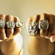 Most Super Bowl Rings