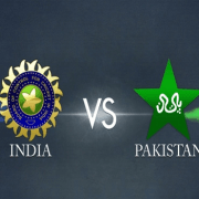 India Verses Pakistan World Cup
