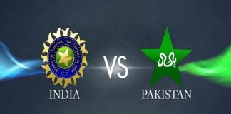 India Verses Pakistan World Cup