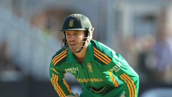 AB De Villiers 7