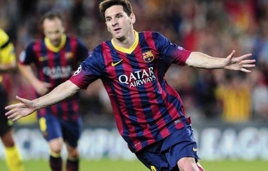 UEFA Champions League 2014-15 Top Goal Scorers