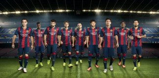 FC Barcelona most valuable soccer clubs