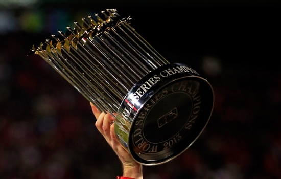 MLB-World-Series Top 10 Highest Paying Sporting Events in the World