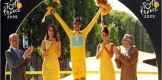 Tour de France Tour de France winners
