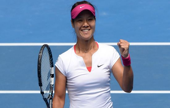Li Na Highest Female Sports Earners