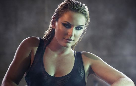 Lindsey Vonn Most Glamorous Female Athletes