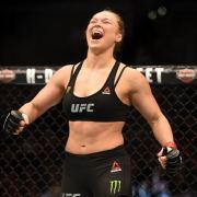 Ronda Rousey: The Most Dangerous Woman