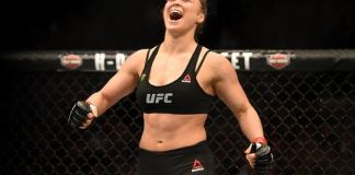 Ronda Rousey: The Most Dangerous Woman