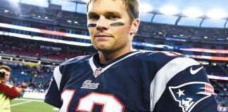 Tom Brady Best Quarterbacks in NFL