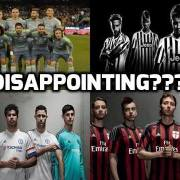 Most Disappointing Teams in Season 2015-2016