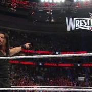 The Rock, John Cena,WWE Royal Rumble Winners