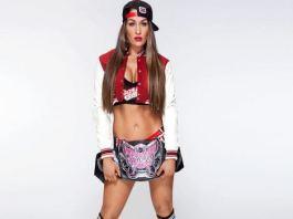 nikki bella Longest Reigning Divas Champions in WWE