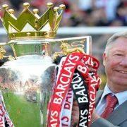 Sir Alex Ferguson,Top Seven Longest Serving Managers in Football