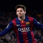 lionel messi,Top Eleven Most Expensive Footballers at Each Position