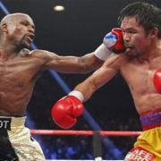Top 10 Hardest Sports ,Boxing