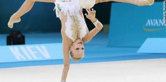 Yana Kudryavtseva Female Athletes to Watch at the Rio Olympics 2016