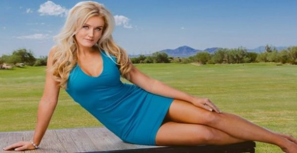 Blair O'neal,Top Ten Most Stunning Women Golfers
