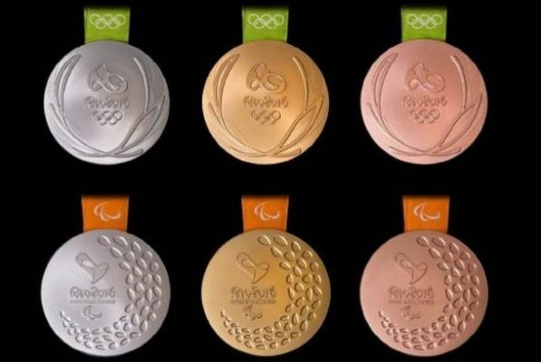 Rio 2016 Olympics Medal Standings: Most Medals in Rio Olympics