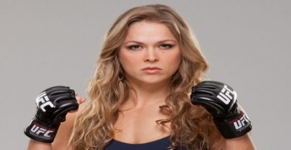 Top Ten Most Incredible Female Boxers and MMA Fighters