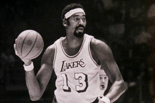 Wilt Chamberlain Most rebounds in a game