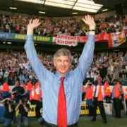 Arsene Wenger's 20 Years Anniversary, the Success Story