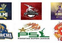 pakistan-super-league,Most Famous T20 Cricket Leagues in the World