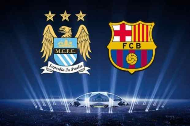 barcelona-vrs-manchester-city UEFA Champions League 2016-17