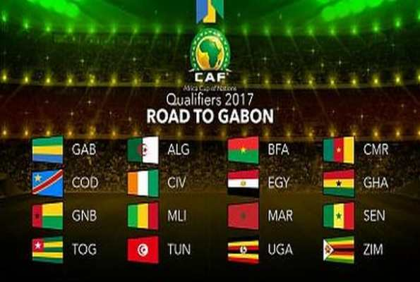 Gabon-2017-AFCON-qualifiers-595x400 Gabon 2017 AFCON Group Stage Draw with Analysis