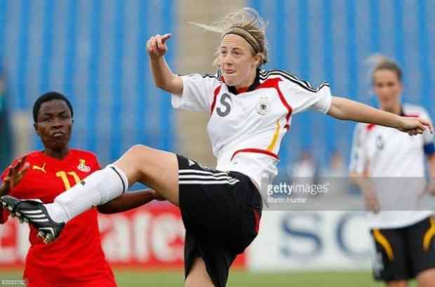 germany-v-spain Jordan 2018, FIFA U17 Women's World Cup
