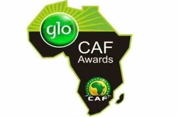 Glo-CAF awards 2016, The Nominees