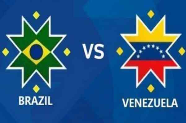 Venezuela-vs-Brazil1-600x397 Matchday 9 of the South American World Cup Qualifiers with Expect Analysis