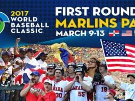 2017 World Baseball Classic featured