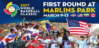 2017 World Baseball Classic featured