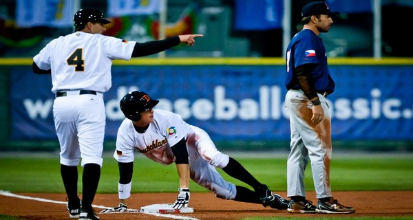 2017 World Baseball Classic schedule