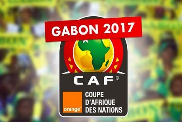 Gabon 2017 African Cup of Nations Quarter Final