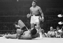 Muhammad Ali greatest boxers