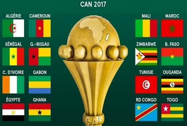 Records and Statistics of CAN 2017,