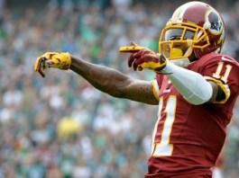 Washington Redskins Most valuable NFL football teams