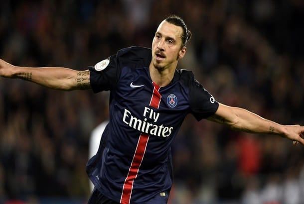 Zlatan-Ibrahimovic The Best Premier League XI, 2016-17