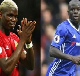 Premier League Statistics Why Pogba is better than N'Golo Kante