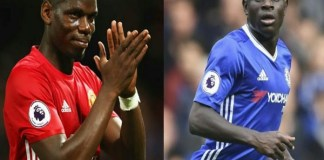 Premier League Statistics Why Pogba is better than N'Golo Kante