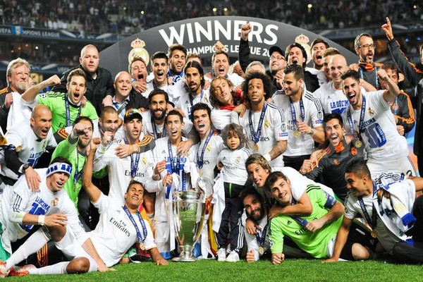 3 Reasons Why Real Madrid will Defend the UEFA Champions League Trophy