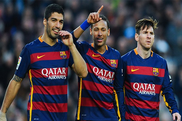 MSN; Reasons Why Barcelona will Eliminate Juventus