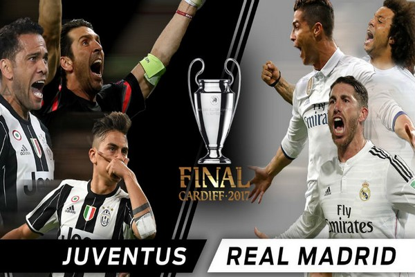 Champions League 2017 Final: Who Lifts the UCL Trophy, Buffon or Sergio Ramos