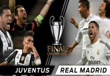 UEFA Champions League 2017 Final