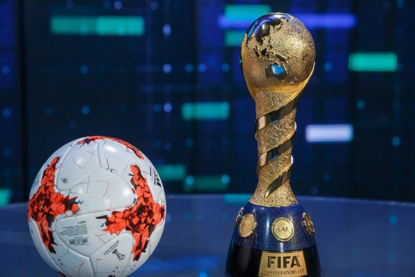FIFA Confederations Cup, Russia 2017 to Kick Start on 17 June