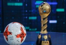 f the FIFA Confederations Cup from 17 June to 2 July 2017. The FIFA