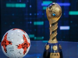 f the FIFA Confederations Cup from17 June to 2 July 2017. The FIFA