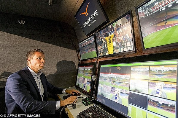 The Controversies of the Video Assistant Referees (VARs)
