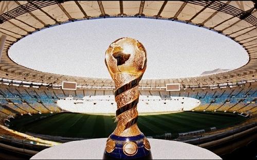 Semi-Finals of the 2017 FIFA Confederations Cup
